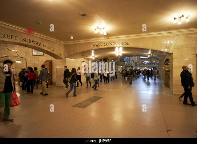 Penn Station To Coney Island Subway