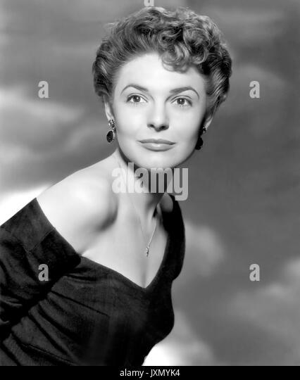 ANNE BANCROFT (1931-2005) US-Schauspielerin etwa 1950 Stockbild