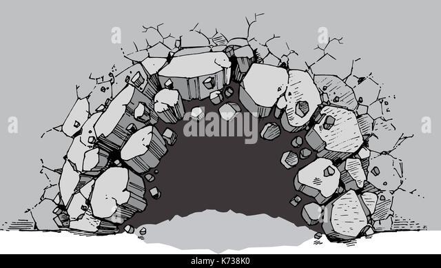 Explosion clip art stockfotos explosion clip art bilder for Boden cartoon