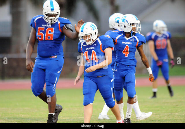 Cooper City High School Broward County Florida