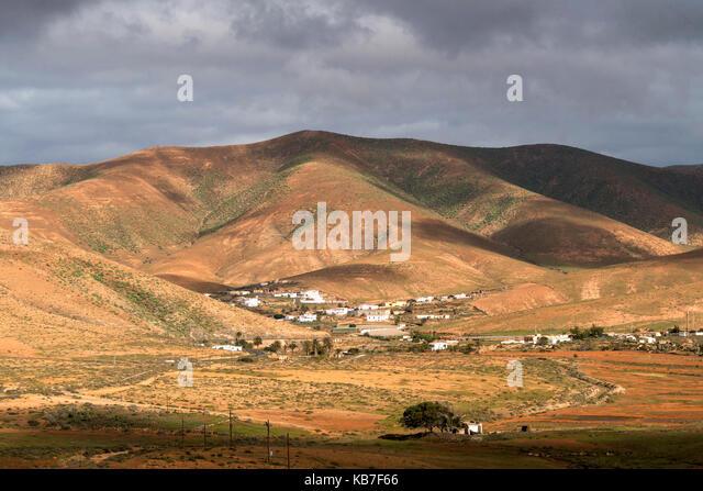 Insel Fuerteventura, Kanarische Inseln, Spanien | Fuerteventura, Kanarische Inseln, Spanien Stockbild