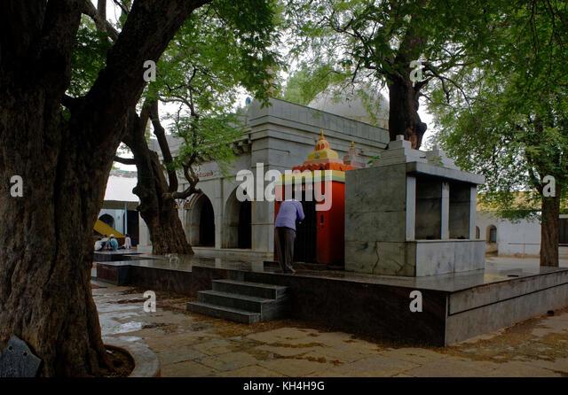 Siddheshwar Tempel, athani, belagavi, Karnataka, Indien, Asien Stockbild