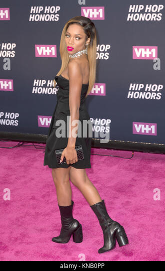 New York, NY - 11. Juli 2016: Lil Mama besucht 2016 VH1 Hip Hop Honors: All hail The Queens am Lincoln Center Stockbild