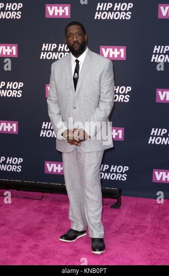 New York, NY - 11. Juli 2016: Adam Blackstone besucht 2016 VH1 Hip Hop Honors: All hail The Queens am Lincoln Center Stockbild