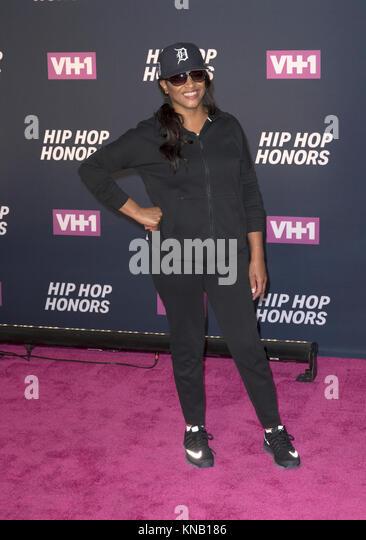 New York, NY - 11. Juli 2016: Bo$ $ besucht 2016 VH1 Hip Hop Honors: All hail The Queens am Lincoln Center Stockbild