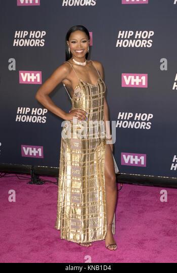 New York, NY - 11. Juli 2016: Keke Palmer besucht 2016 VH1 Hip Hop Honors: All hail The Queens am Lincoln Center Stockbild