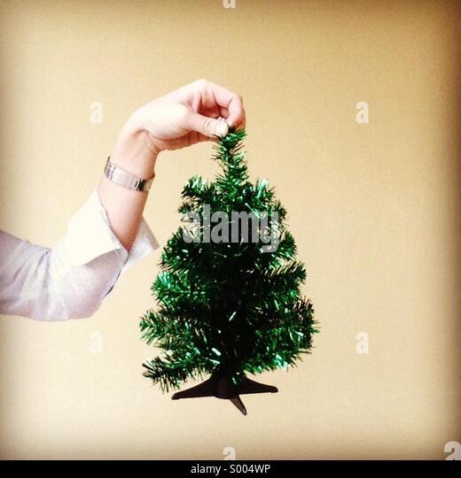 christmas tree stockfotos christmas tree bilder alamy. Black Bedroom Furniture Sets. Home Design Ideas