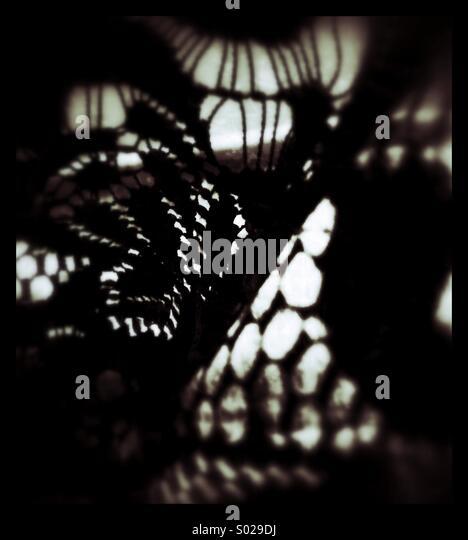 Abstrakt schwarz Stockbild