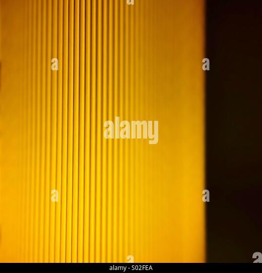 Abstrakte Linien Stockbild
