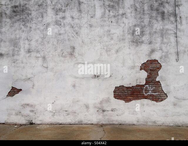 Urban Street Szene Stockbild