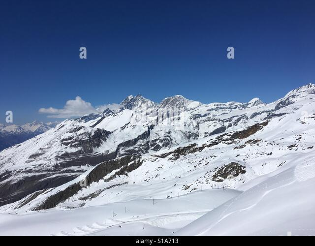 Schweiz Stockbild