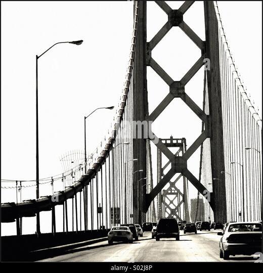 Puente Imagen De Stock