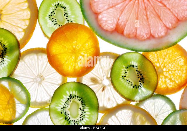 agrumes Photo Stock